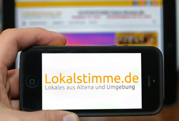 Nachrichten von Lokalstimme können auch per WhatsApp empfangen werden. http://dawejo.han-solo.net/lokalstimme.de/2014/12/news-von-lokalstimme-de-ab-sofort-per-whatsapp-empfangen/