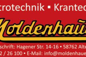Moldenhauer OHG Elektrotechnik
